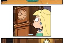 eternal love for mabel pines