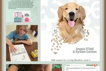 Masterbooks Products We Love / A variety of Masterbooks Homeschool Product Reviews