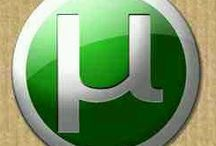 Download large media directly on slow connection by Utorrent http://www.mindxmaster.com/2016/01/download-large-media-directly-on-slow.html