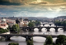 Prague,my hometown