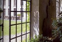 Porte/finestre / Porte/finestre