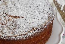 torta più soffice del mondo