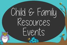 Child & Family Resources Events / This board is about special events hosted by Child & Family Resources, Inc.