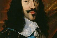 Louis XIII / 1601-1643