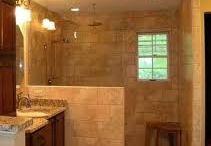 Shower No Doors
