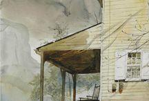 Farmhouse Art