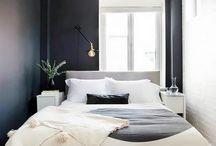 Soverom / Interiør inspirasjon og tips