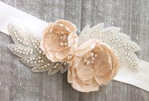 Wedding Accessories <3