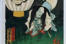Toyokuni Utagawa.