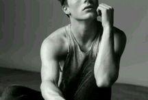 Colton Haynes♡