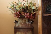 Fall Crafts / by Linda Diedrich