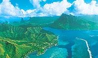 Anything Tahiti / by World Wine Safaris