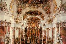 Rococo architectuur