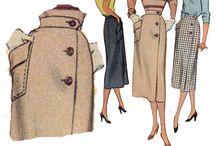 Vintage pattern #3