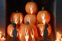Fall Decor & Etc.  / Things for Fall Indoors & Out