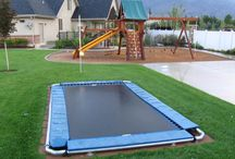 trampolines:p