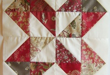 Quilting / by Bobbie Phillips