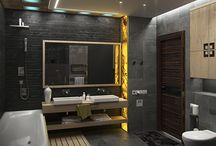 Bathroom renovation ideas / Find out about the best bathroom brands, design ideas and more! http://www.which.co.uk/reviews/bathrooms/article/guides