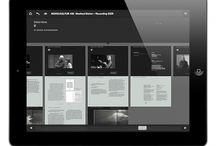 Design: Digital / Interactive Design, Digital User Interface Design