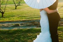 Wedding photography / Ideas for the big day