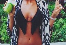 bikini /beach outfit
