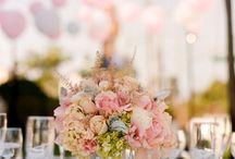 Pastels Wedding