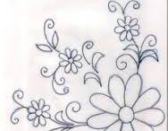 Virágrajz