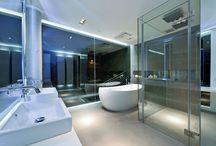 Bathroom Design Ideas / Bathroom Design Ideas and inspirations