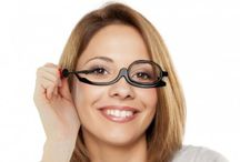 Makeup Glasses