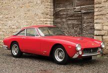 Classic Cars / Fine Classic Cars