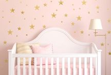 Nursery / by Leah Haas