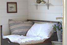 hostinský pokoj