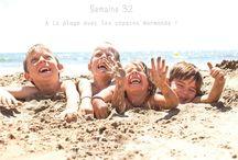Projet 52 / Un projet d'une année durant laquelle je poste une photo de mon fils dans son quotidien. Un moyen de nous créer nos souvenirs de demain mais aussi de sortir de ma zone actuelle de confort pour explorer d'autres horizons.   Mon site internet : www.kahinafabre.com