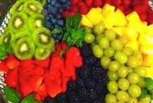 Fruit Creations
