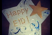 Eid & Ramadan Ideas