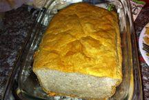 NOSH... Paleo & GF Bread & Rolls