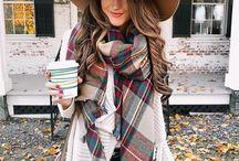 Jesenná móda ❤️