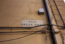 Piazza delle Erbe / http://genova72h.altervista.org/piazza-delle-erbe/
