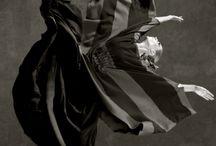 bodies in motion / by Twila Walker