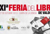 Feria del Libro / Feria del Libro 2013