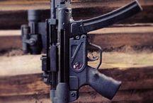 Gun / Weapon