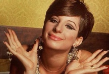 Babs! All things Streisand / Our love affair with Barbra Streisand, who is a true foodie at heart.