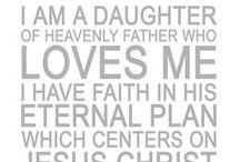 faith :) / by Amy Cummings