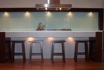 kitchen ideas / by NatalieDreams andReadsalot