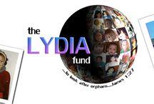 Grants for adoption/fundraiser
