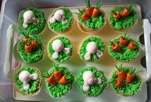 Entertaining Easter / Ideas for Easter Entertaining, decorations, crafts, and other fun things