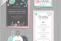 Буклет свадебный