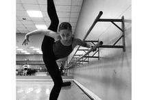 Dance, Gymnastics