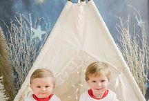 Holiday Portraits 2015