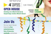 Events Miami